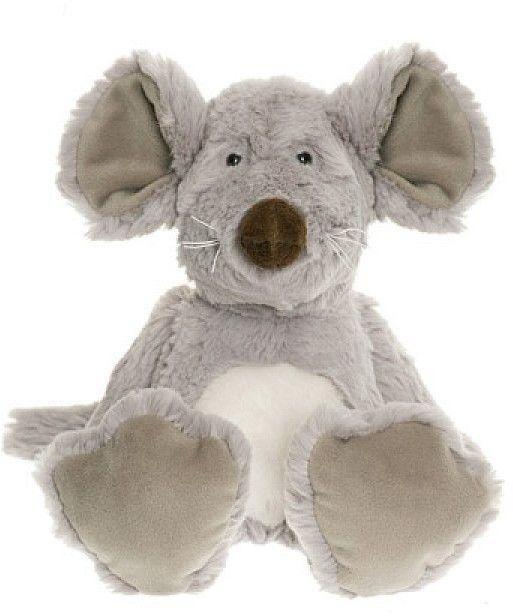 Teddykompaniet Dreamies pluszowa myszka 2593