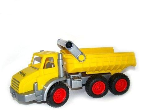 Wader Ciężarówka Wywrotka trzyosiowa do Piasku
