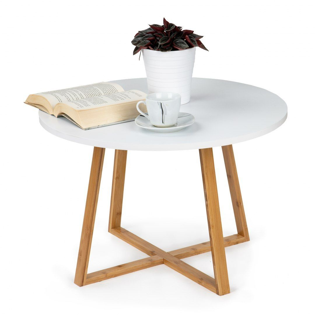 Stół stolik kawowy nowoczesny skandynawski 60cm