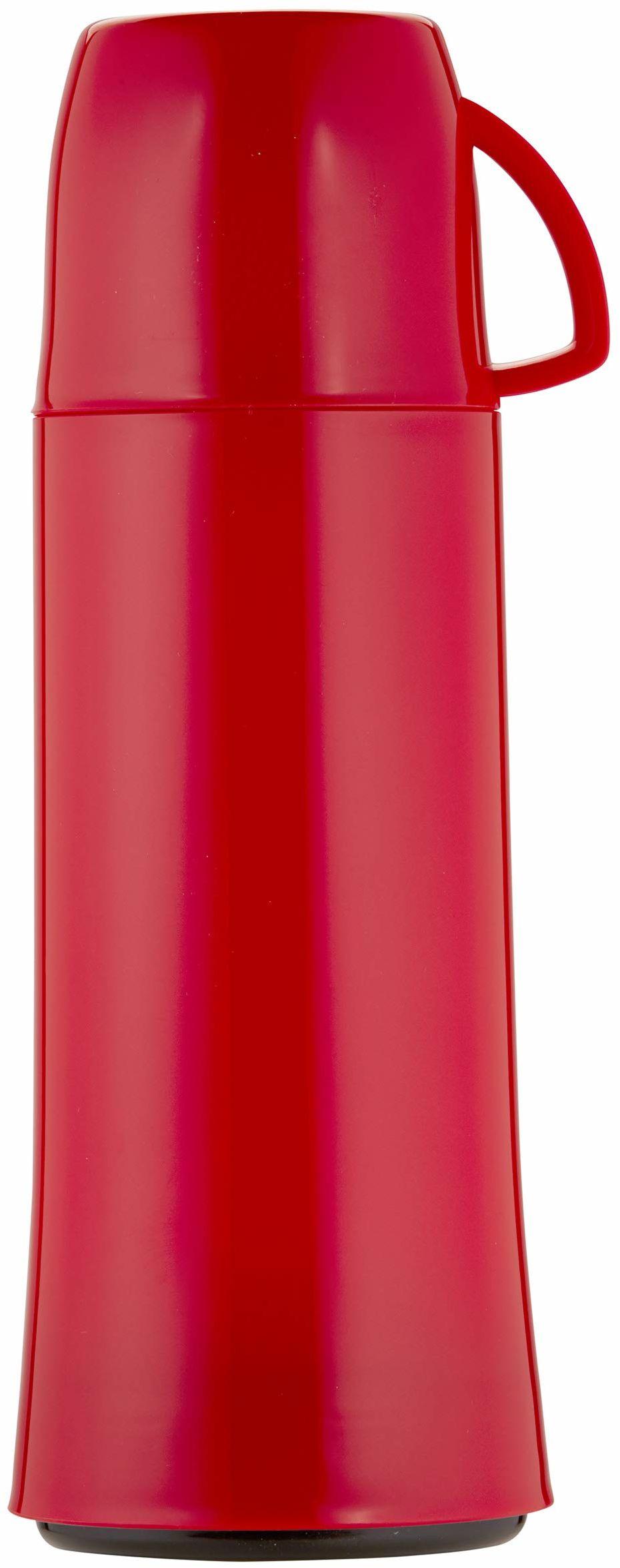 Helios Elegance butelka izolowana czerwona 0,75 l