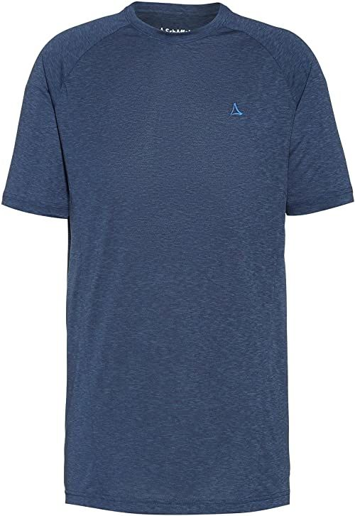 Schöffel Boise2 T-shirt męski, dress blues, 46