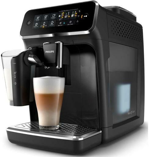 Philips LatteGo Premium EP3241/50 - Raty 24x0% - szybka wysyłka!