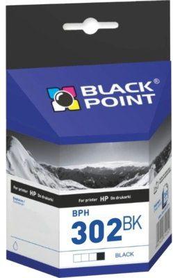 Tusz BLACK POINT BPH302BK