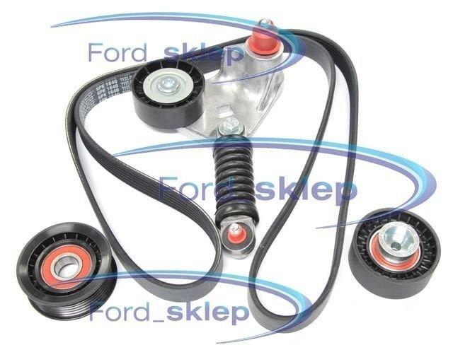 zestaw naprawczy napędu alternatora Mondeo Mk3 - Diesel