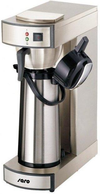 Ekspres przelewowy do kawy SAROMICA THERMPO 24 2,2L 1900W