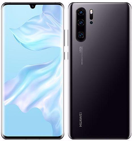 Huawei P30 Pro Czarny/Black P30Pro128C