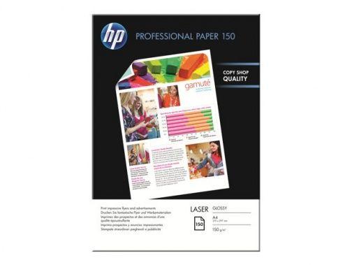 Papier HP Pro Laser Gloss 150g A4 (150 ark) (CG965A)