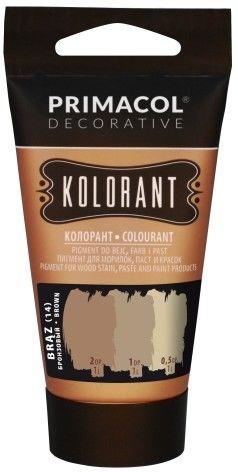 Kolorant Primacol 40 ml