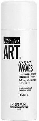 Loreal tecni.art Hollywood Waves Siren Waves krem do loków 150ml