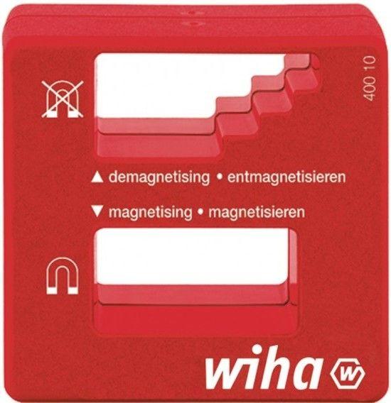 Magnetyzer / Demagnetyzer Wiha 01508