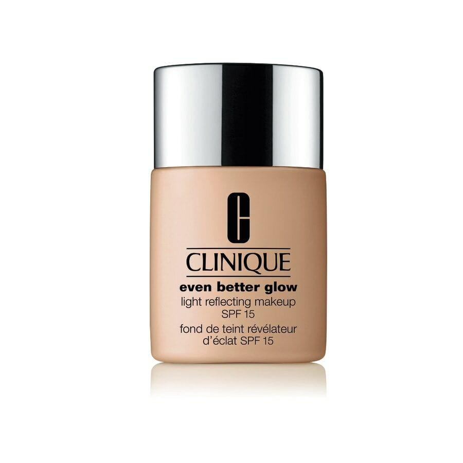 Clinique Clinique Even Better Glow Light Reflecting Makeup SPF 15 foundation 30.0 ml
