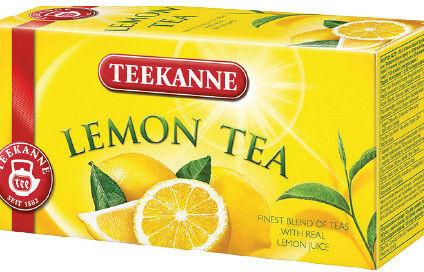 Herbata biała kopertowana TEEKANNE TEA citrus cytryna i mango 20szt.