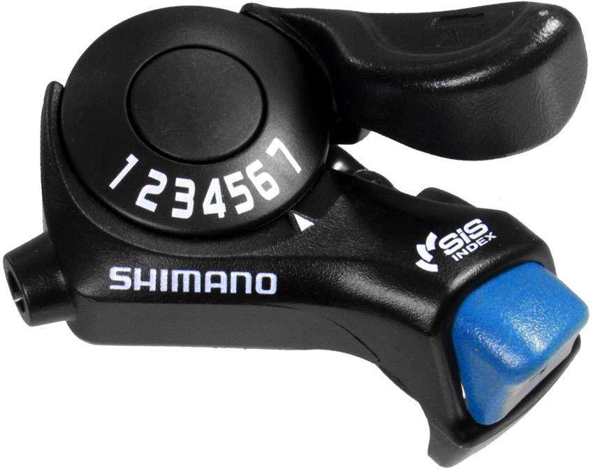 Manetka Shimano Tourney SL-TX30 7-rzędowa prawa