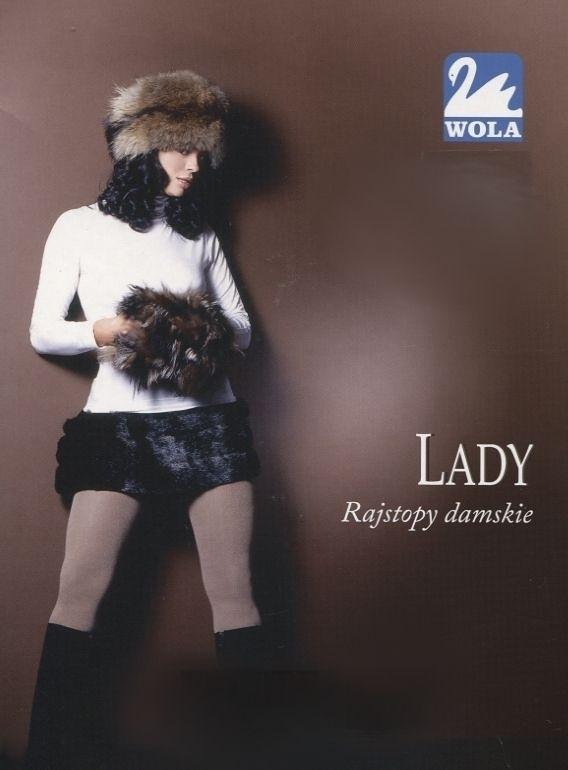 Rajstopy Bawełna+Lycra 881-47686