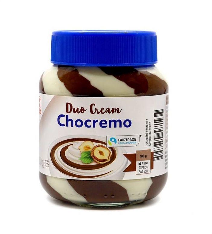 K-Classic Duo Cream Chocremo 750G