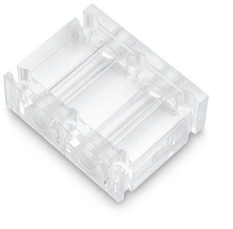 EK Water Blocks EK Scalar Dual 2-Slot - akryl