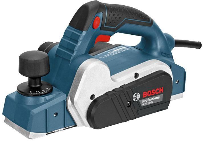 BOSCH STRUG 630W 82mm/0-1,6mm GHO 16-82