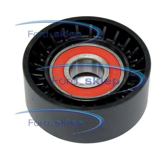 rolka napinacza paska alternatora 2.0 2.2 TDCi