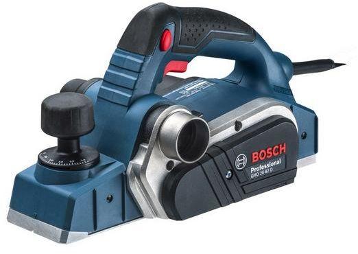 BOSCH STRUG 710W 82mm/0-2,6mm GHO 26-82D