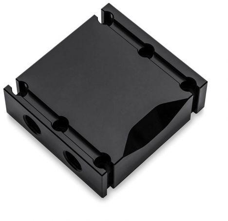 EK Water Blocks EK-Scalar Dual 3-Slot - Acetal