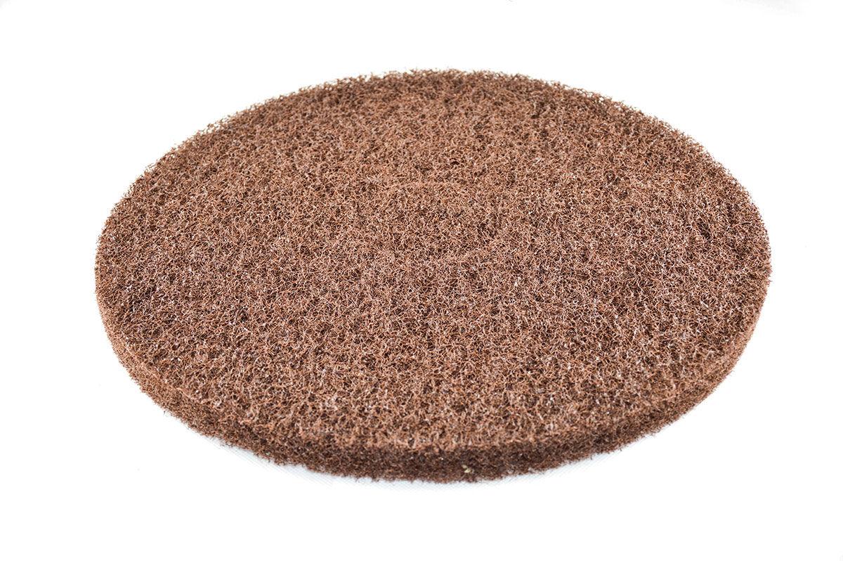 ETC Pad brązowy premium do gruntownego czyszczenia