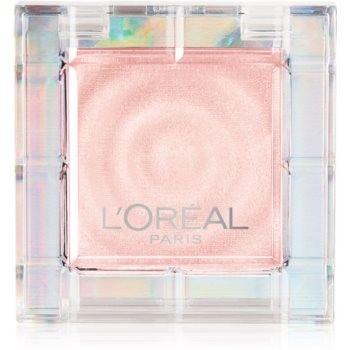 LOréal Paris Color Queen cienie do powiek odcień 01 Unsurpassed 3,8 g