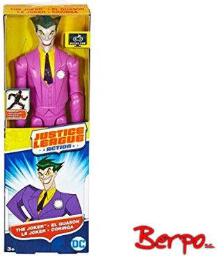 Mattel - DC Justice League Figurka 30cm The Joker DWM52