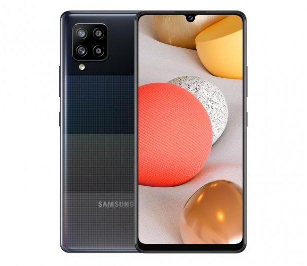 Samsung Galaxy A42 Czarny/Black SM-A426BZKDEUE