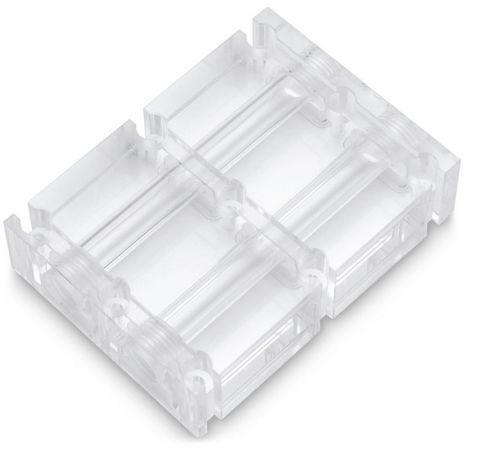 EK Water Blocks EK Scalar Triple 2-Slot - akryl