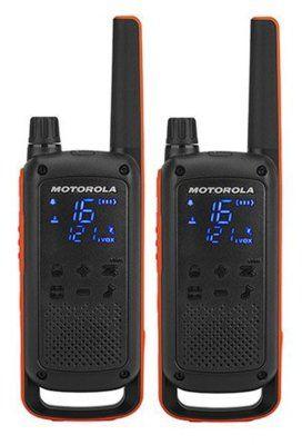 Radiotelefony MOTOROLA Talkabout T82