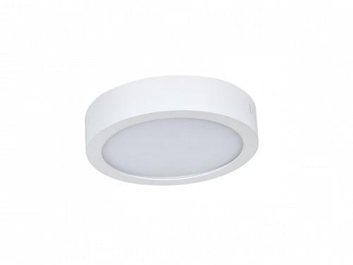 Lampa sufitowa plafoniera 18W BERGMEN Plano Ø225