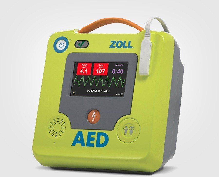 aed 3 zoll