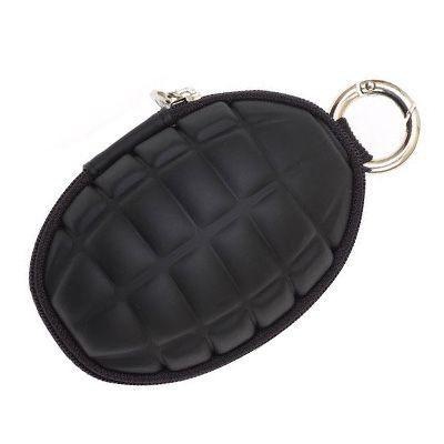 Portfel granati