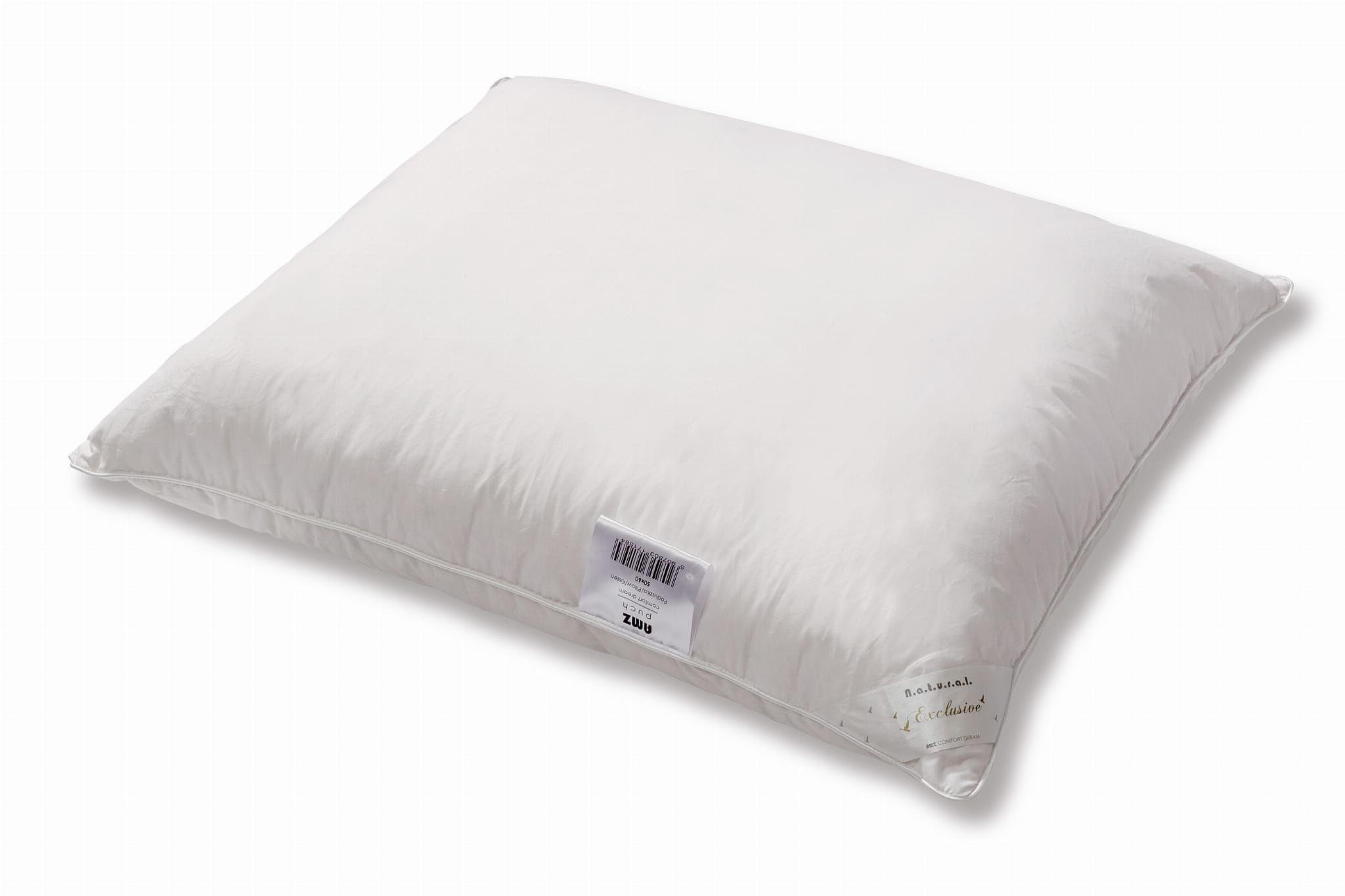 Poduszka Puchowa 50x60 AMZ Dream Puch 90%