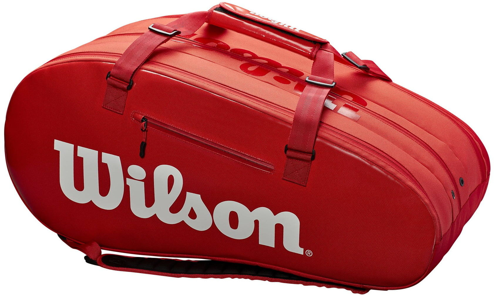 Wilson Super Tour 3 Comp - red