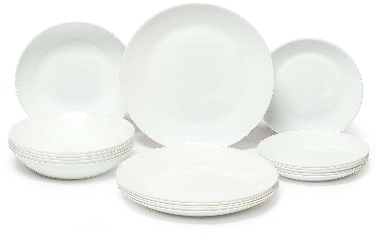 Arcopal Zelie 12004 zestaw obiadowy