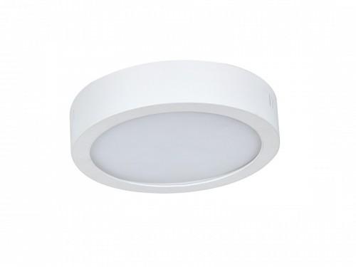 Lampa sufitowa plafoniera 24W BERGMEN Plano Ø300