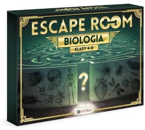 Escape Room Biologia + gratis