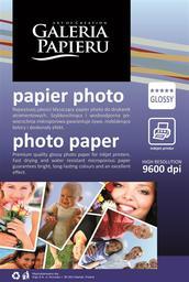 Papier fotograficzny, Photo Glossy, 10x15 cm, 240g, 25 szt.