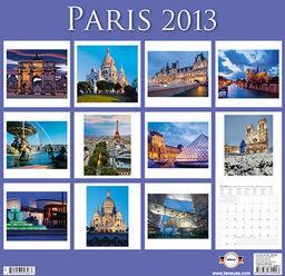 Paris 2013 ZAKŁADKA DO KSIĄŻEK GRATIS DO KAŻDEGO ZAMÓWIENIA