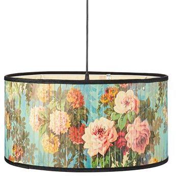 Lampa wisząca PARK Pendant 1L Flower 108057 Markslojd nowoczesna oprawa wisząca