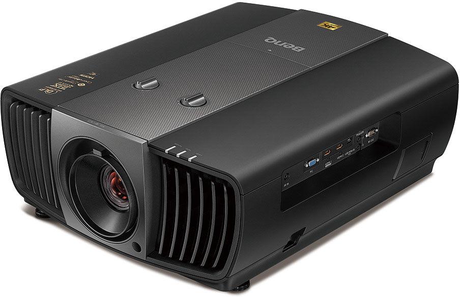Projektor BenQ W11000H - Projektor archiwalny - dobierzemy najlepszy zamiennik: 71 784 97 60