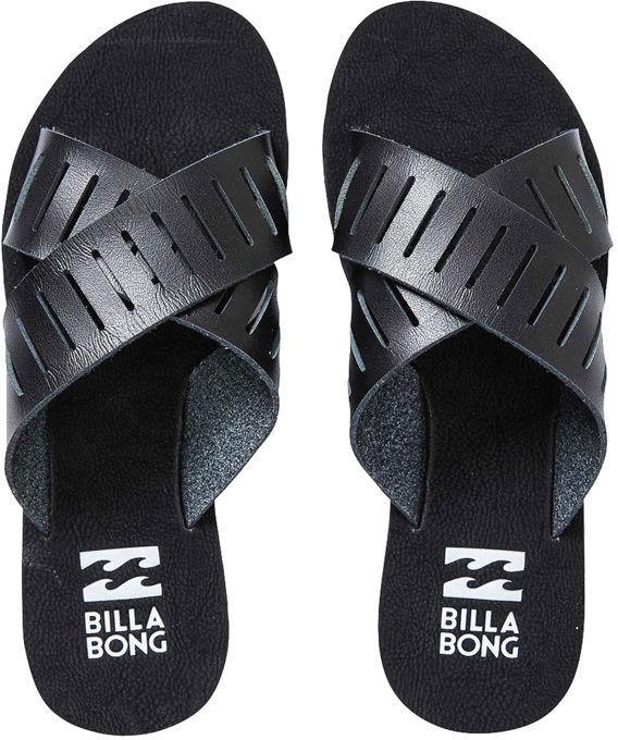 Billabong bridge walk black obuwie - 36EUR
