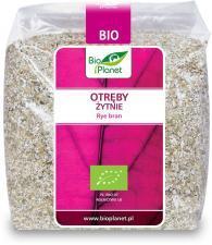 Otręby żytnie BIO 150g Bio Planet