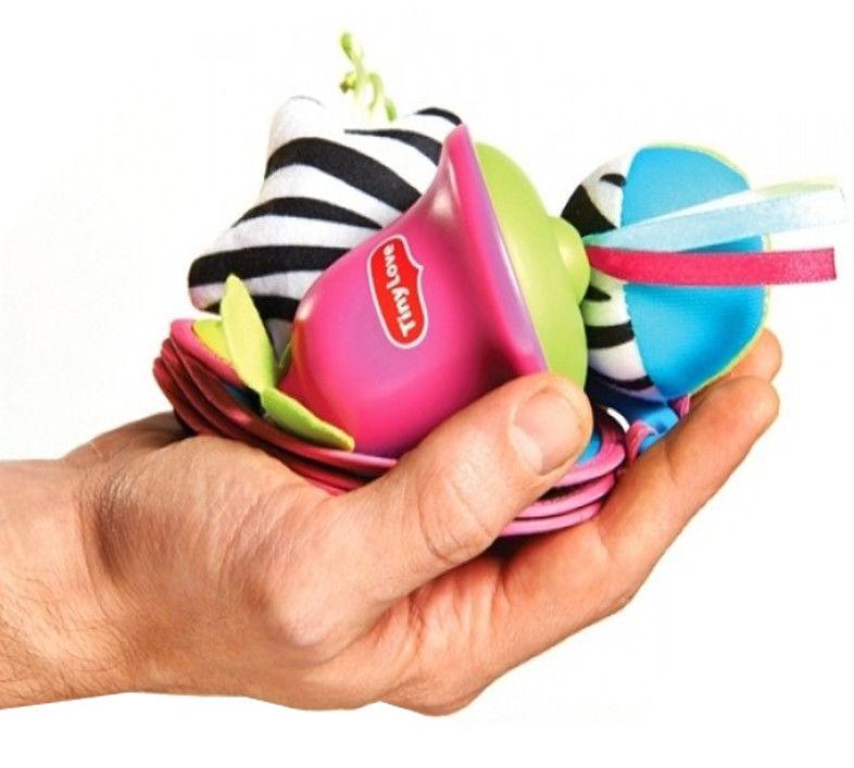 Karuzela podróżna kompaktowa Pack&Go - Mała Księżniczka