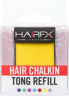 Hairfx London Kreda Do Włosów - Golden Glow, 4g