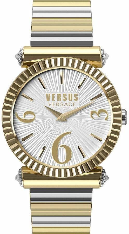 Zegarek damski Versus Versace Dressy
