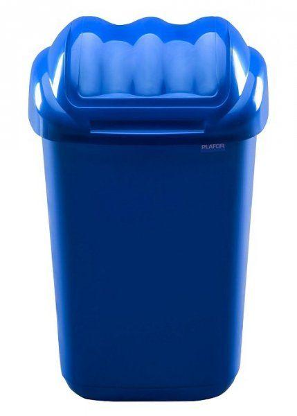 Kosz na śmieci FALA 50L 7 kolorów