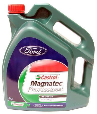 olej silnikowy Castrol Magnatec Professional 5w30 A5 - 5L