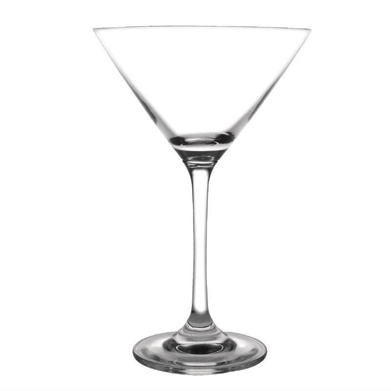Kieliszki do martini 275ml 6 szt. 11,5(Ø)x(H)18cm